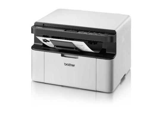 BROTHER DCP-1510G1 MFP A4 monolaser 20ppm print scan copy 150 Blatt Papierzufuhr