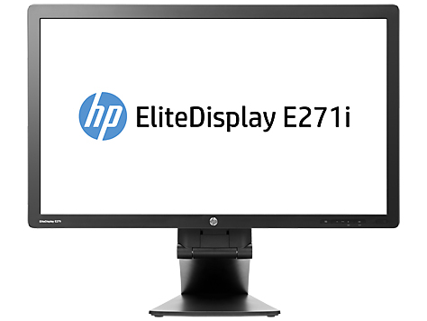 Scherm HP EliteDisplay E271i 68.6