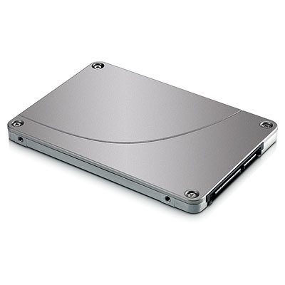 HP 500GB Solid State Hybrid Drive (SSHD)