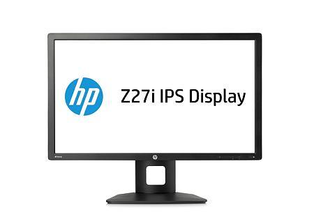 Scherm HP Z27i 27