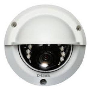 IP Camera D-Link DCS-6314 bewakingscamera