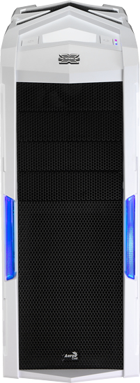 AeroCool - Strike-X Xtreme - EN52049 - White Edition - Midi Tower
