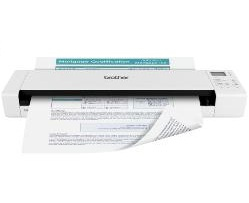 BROTHER DS-920DW mobiler Duplex Scanner