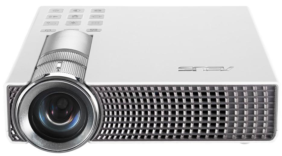Beamer ASUS P2B LED Projector                              *