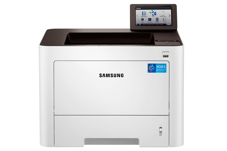 Samsung ProXpress SL-M4025NX  Laserdrucker sw