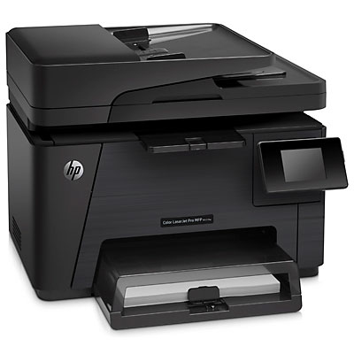 All-in-One Printer HP LaserJet Pro MFP M177fw