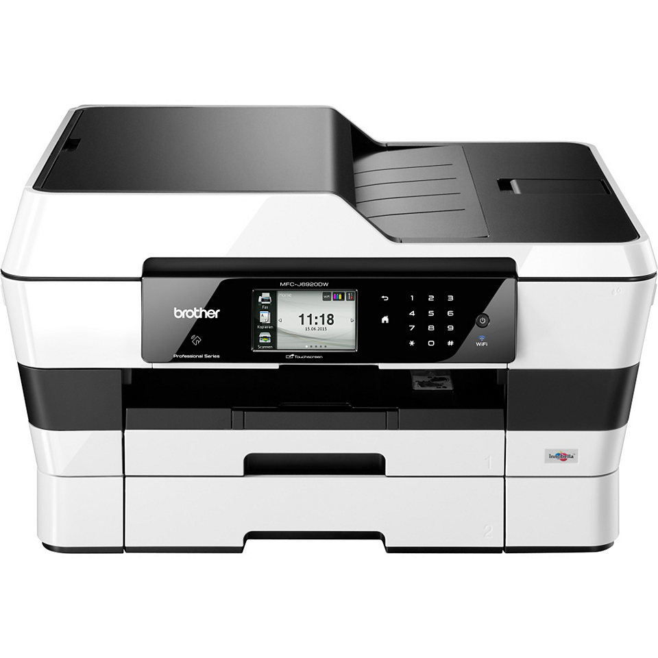 BROTHER MFC-J6920DW MFP A3 color ink(AT)