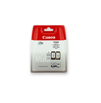 Inktpatroon Canon PG-545/CL-546 Multipack