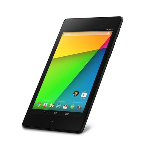 Tablet PC ASUS Nexus 7 (2013) 1A015A 32GB Zwart