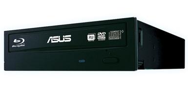 BlU-ray COMBO ASUS BC-12D2HT black intern retail