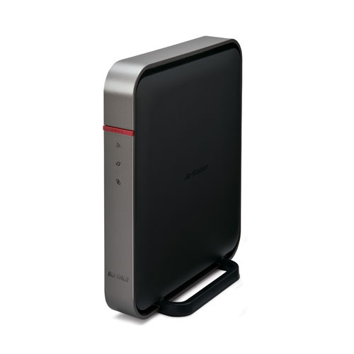 BUFFALO Wireless 11ac 1750 Gigabit Dual Band Router Parental control QoS