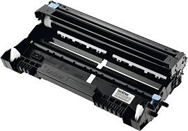 BROTHER DR-3200 Trommel schwarz Standardkapazität 25.000 Seiten 1er-Pack