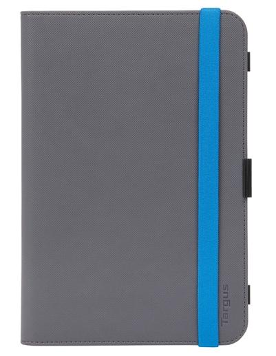 Targus Universal Tablet Flip Case 7-8i Grey