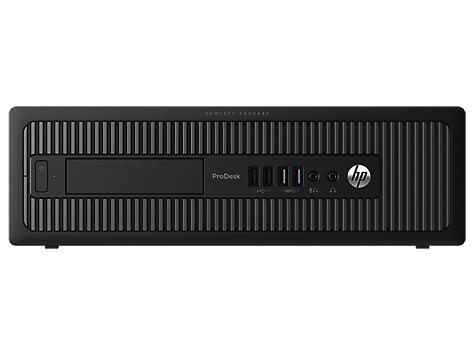 Desktop HP ProDesk 600 SFF