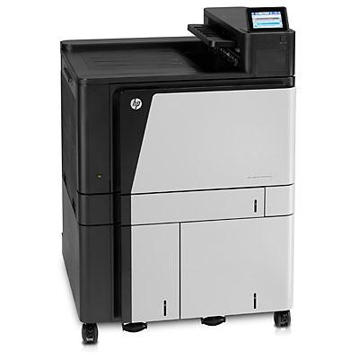 Laser Printer HP LaserJet M855x+