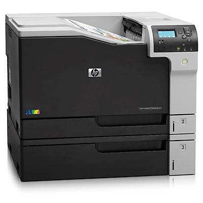 Laser Printer HP LaserJet M750n