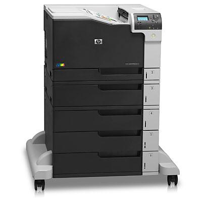 Laser Printer HP LaserJet M750xh