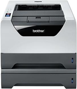 Laser Printer Brother HL-5350DNLT