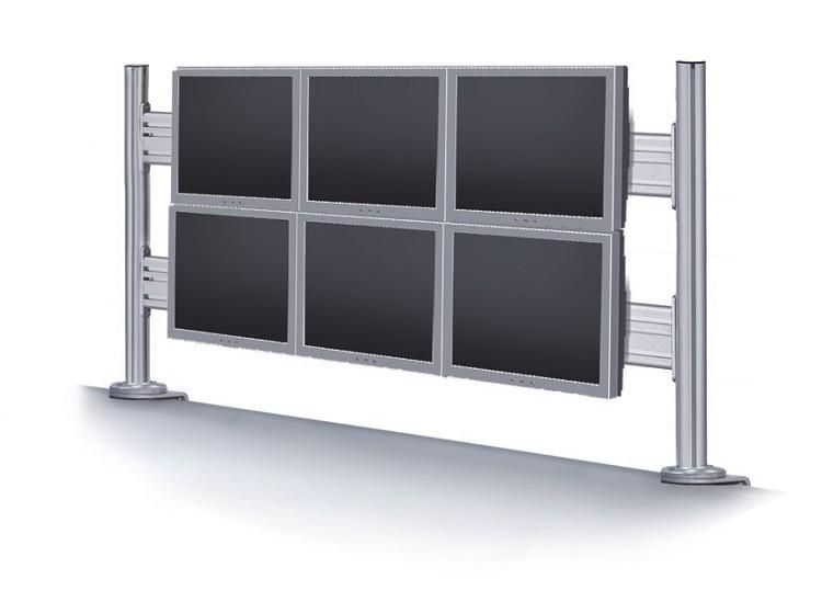 NEWSTAR FPMA-DTB200 Tischhalterung