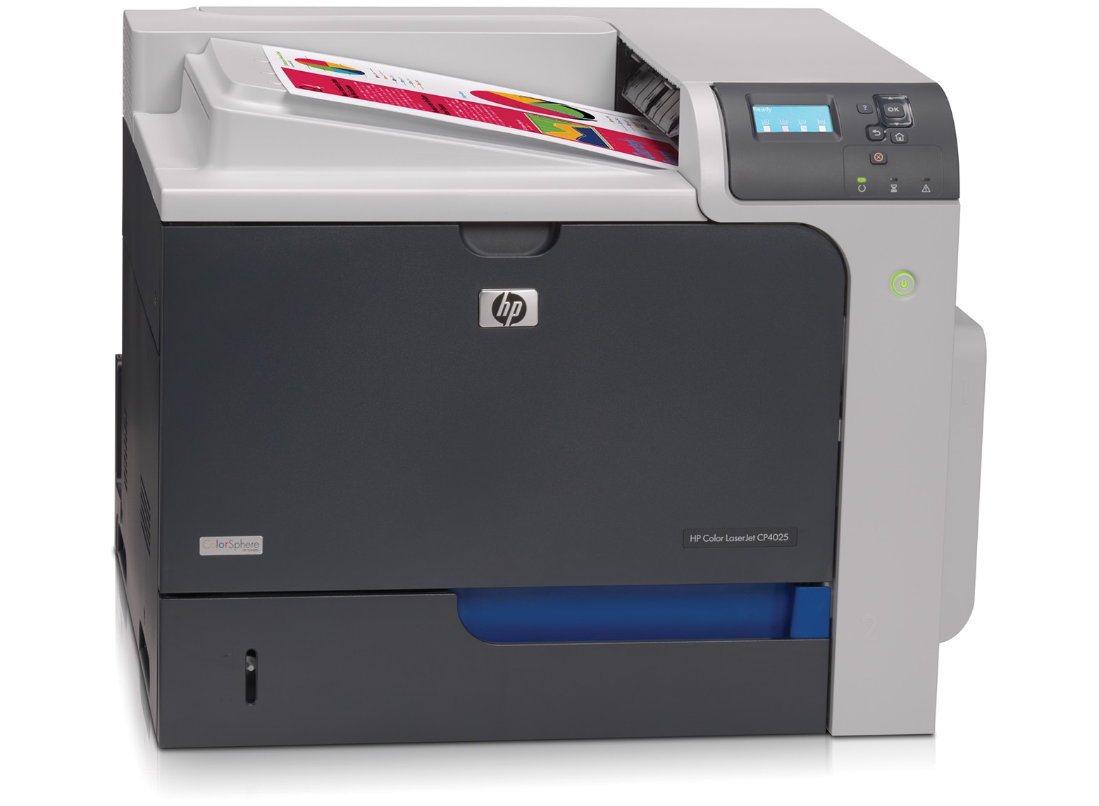 HP Color LaserJet Enterprise CP 4025n