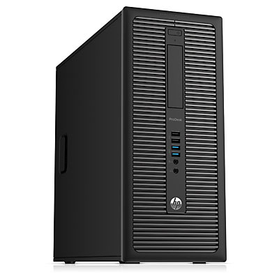 Desktop HP ProDesk 600 G1