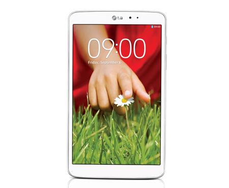 Tablet LG Optimus Pad V500
