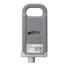 CANON PFI-702PGY Tinte foto grau hohe Kapazit�t 700ml 1er-Pack