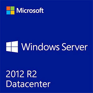 Fujitsu Windows Server 2012 R2 Datacenter, 2 CPU, ROK, ML