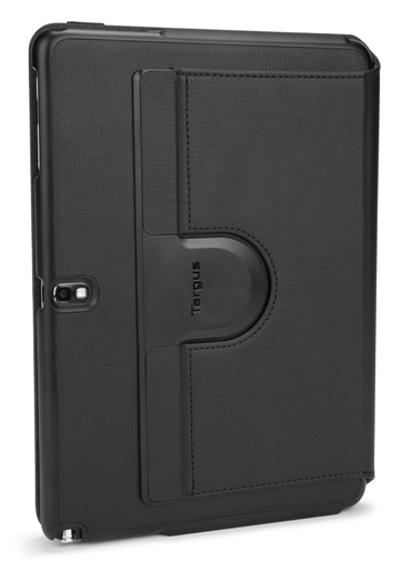 TARGUS Versav Rotating Galaxy Note 2 10.1Zoll Case Stand - Schwarz