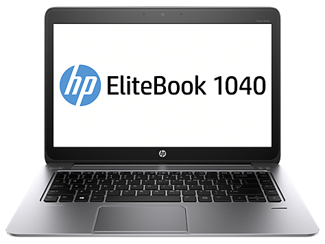 Ultrabook HP EliteBook Folio 1040 G1