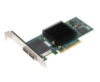 FUJITSU Ethernet Controller 2x1 Gbit PCIe 4x Intel I350-T2