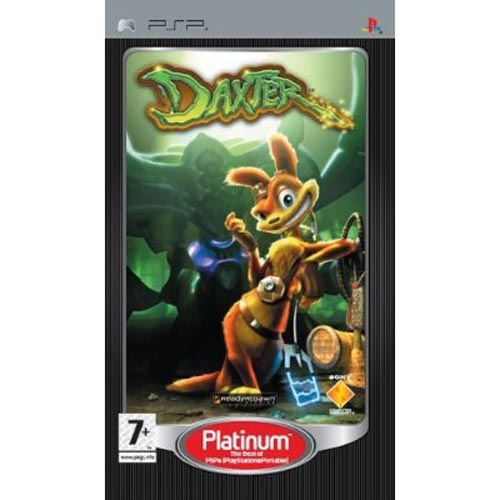 PSP, Daxter (Essentials)