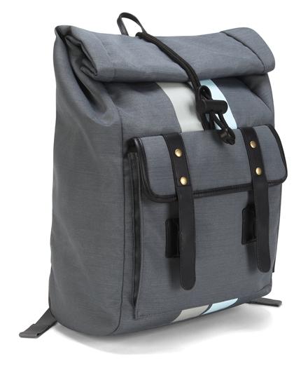 TARGUS Geo Mojave 15.6 Laptop Backpack Grey