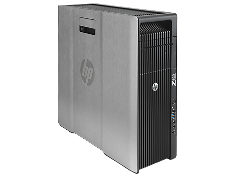 Werkstation HP Z Z620