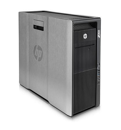 Werkstation HP Z 820