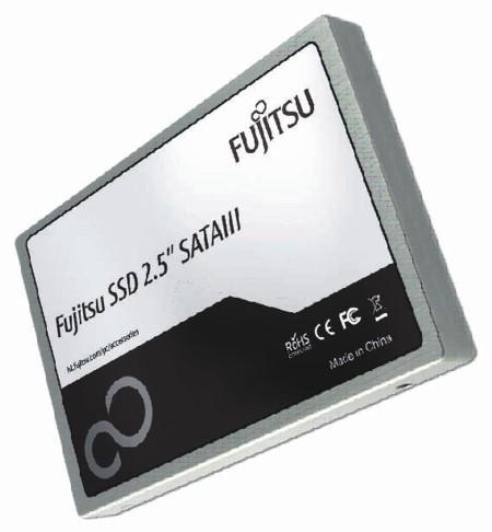 FUJITSU SSD SATA III 256GB SSD SATA III 256GB 2.5Zoll