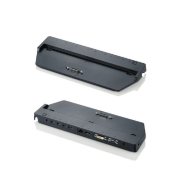 FUJITSU Portrep 0-Watt + 3pin AC Adapter 80W