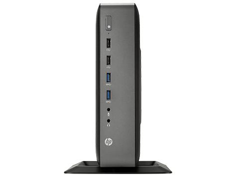 Thin Client HP t620 PLUS Flexible