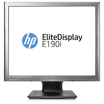 Scherm HP EliteDisplay E190i