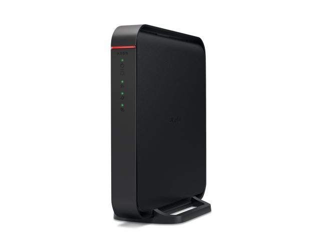 BUFFALO Wireless N600 Gigabit Dual Band Router