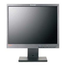 Scherm Lenovo ThinkVision LT1713p