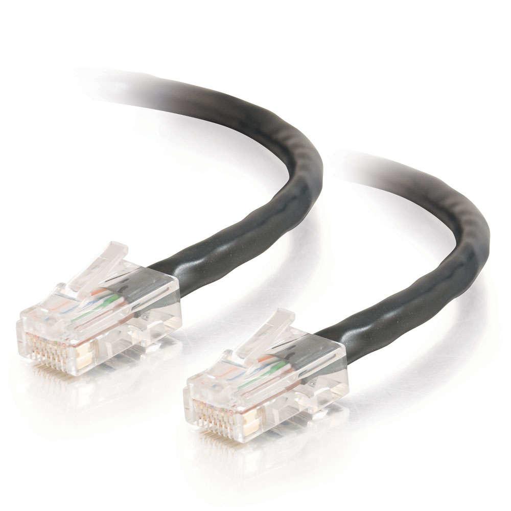 C2G Enhanced Cat5E 350MHz Assembled Patch Cable
