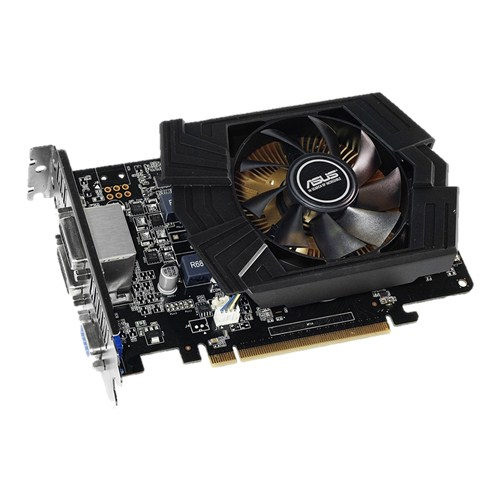 ASUS GeForce GTX 750 TI PH Version 2048MB GDDR5 GTX750TI-PH-2GD5 2x DVI HDMI VGA aktiv