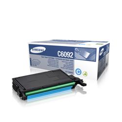 Laser Toner Samsung CLT-C6092S