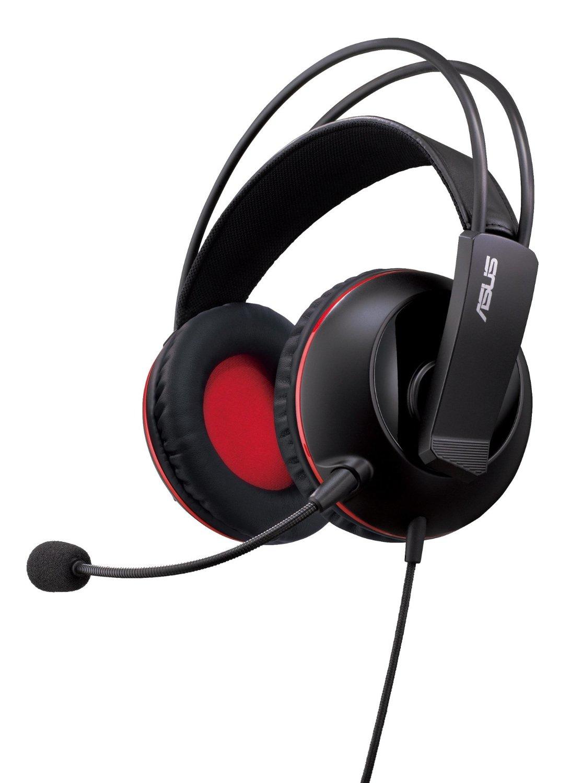 Headset ASUS Cerberus Gaming