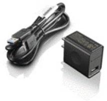 Lenovo ThinkPad 8 AC Adapter