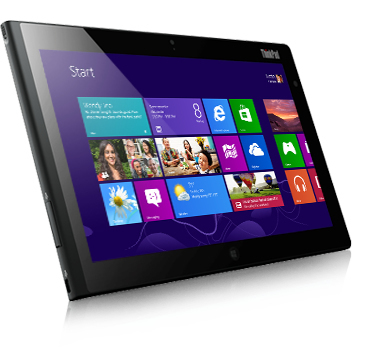 Tablet Lenovo ThinkPad Tablet 2
