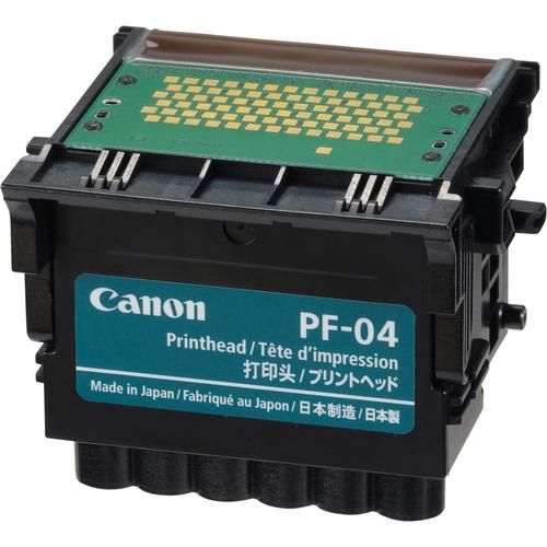 CANON Druckkopf PF-04 fuer iPF 650/655/680/685/750/755/760/765/780/785