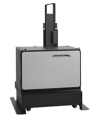 HP Officejet Enterprise Printer Cabinetand Stand