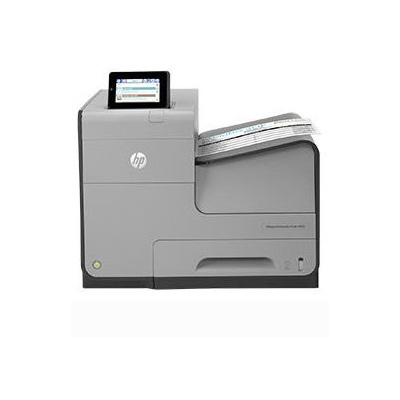 Inktjet & Foto Printer HP Officejet Enterprise Color X555dn